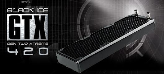 Dv >> Black Ice GTX 420