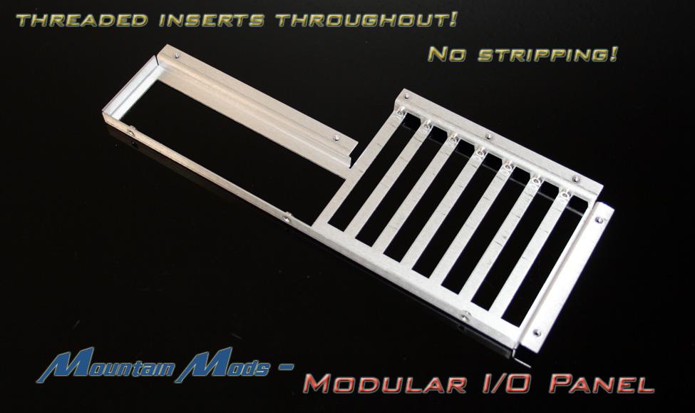 WTB - I/O Panel 7 PCI slots MODIOP