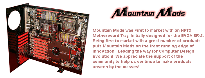 Mountain Mods